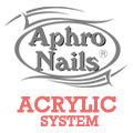 Aphro Nails acrylic system