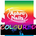 Aphro Nails színes porcelánporok