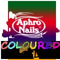 Aphro Nails színes zselék